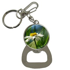 Daisy Bottle Opener Key Chain by Siebenhuehner