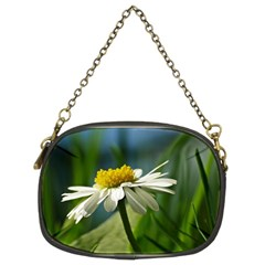 Daisy Chain Purse (two Sided)  by Siebenhuehner