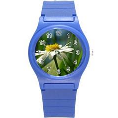 Daisy Plastic Sport Watch (small) by Siebenhuehner
