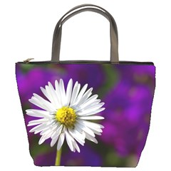 Daisy Bucket Bag by Siebenhuehner