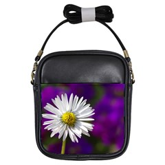 Daisy Girl s Sling Bag by Siebenhuehner