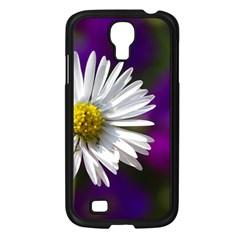 Daisy Samsung Galaxy S4 I9500/ I9505 Case (black) by Siebenhuehner