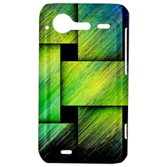 Modern Art HTC Incredible S Hardshell Case  by Siebenhuehner