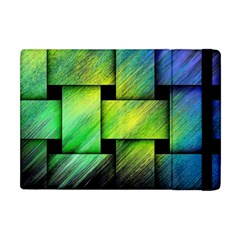 Modern Art Apple Ipad Mini Flip Case by Siebenhuehner