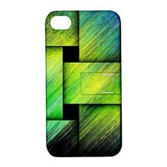 Modern Art Apple Iphone 4/4s Hardshell Case With Stand by Siebenhuehner