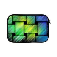Modern Art Apple Ipad Mini Zipper Case by Siebenhuehner