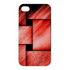 Modern Art Apple Iphone 4/4s Premium Hardshell Case by Siebenhuehner