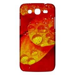 Waterdrops Samsung Galaxy Mega 5 8 I9152 Hardshell Case  by Siebenhuehner