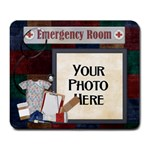 Medical Proffession Mouse Pad - Large Mousepad