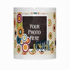 Totally Cool Mug 1 By Lisa Minor   White Mug   4o207d7yinqp   Www Artscow Com Center