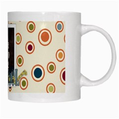 Totally Cool Mug 1 By Lisa Minor   White Mug   4o207d7yinqp   Www Artscow Com Right