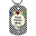 Games Dog Tag - Dog Tag (Two Sides)