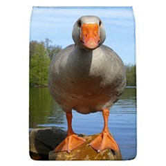 Geese Removable Flap Cover (large) by Siebenhuehner