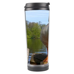 Geese Travel Tumbler by Siebenhuehner