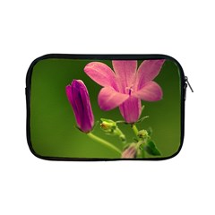 Campanula Close Up Apple Ipad Mini Zipper Case by Siebenhuehner