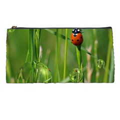 Ladybird Pencil Case by Siebenhuehner