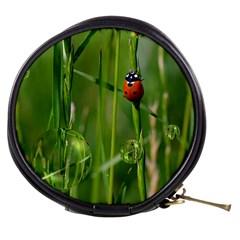 Ladybird Mini Makeup Case by Siebenhuehner