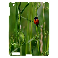Ladybird Apple Ipad 3/4 Hardshell Case by Siebenhuehner