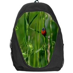 Ladybird Backpack Bag by Siebenhuehner