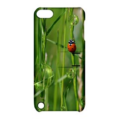 Ladybird Apple Ipod Touch 5 Hardshell Case With Stand by Siebenhuehner