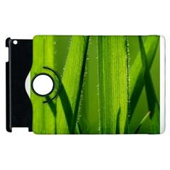 Grass Apple Ipad 3/4 Flip 360 Case by Siebenhuehner