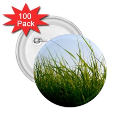 Grass 2 25  Button (100 Pack) by Siebenhuehner