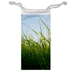 Grass Jewelry Bag by Siebenhuehner