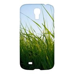 Grass Samsung Galaxy S4 I9500/i9505 Hardshell Case by Siebenhuehner