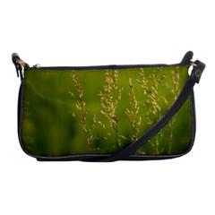Grass Evening Bag by Siebenhuehner