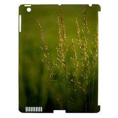 Grass Apple Ipad 3/4 Hardshell Case (compatible With Smart Cover) by Siebenhuehner