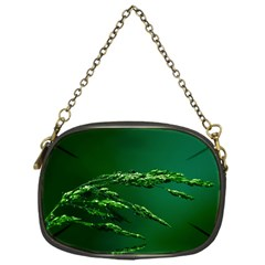 Waterdrops Chain Purse (one Side) by Siebenhuehner