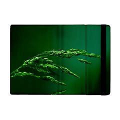 Waterdrops Apple Ipad Mini Flip Case by Siebenhuehner