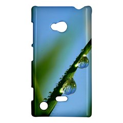 Waterdrops Nokia Lumia 720 Hardshell Case