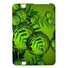 Magic Balls Kindle Fire Hd 8 9  Hardshell Case by Siebenhuehner