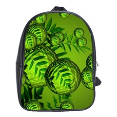 Magic Balls School Bag (xl) by Siebenhuehner