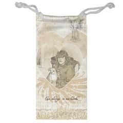 Jewelry Bag Lisa By Pat Kirby   Jewelry Bag   Ajlavo2aeiw1   Www Artscow Com Front