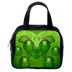 Magic Balls Classic Handbag (one Side) by Siebenhuehner