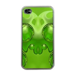 Magic Balls Apple Iphone 4 Case (clear) by Siebenhuehner