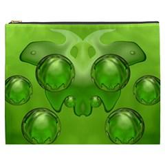 Magic Balls Cosmetic Bag (xxxl) by Siebenhuehner