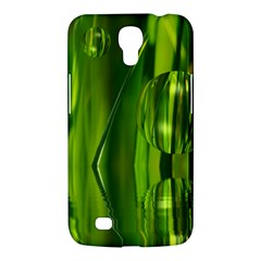 Green Bubbles  Samsung Galaxy Mega 6 3  I9200 by Siebenhuehner