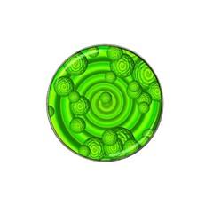 Magic Balls Golf Ball Marker 10 Pack (for Hat Clip) by Siebenhuehner