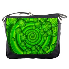 Magic Balls Messenger Bag by Siebenhuehner