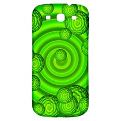 Magic Balls Samsung Galaxy S3 S Iii Classic Hardshell Back Case by Siebenhuehner