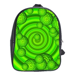 Magic Balls School Bag (xl) by Siebenhuehner