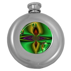 Magic Balls Hip Flask (round) by Siebenhuehner