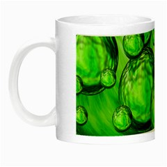 Magic Balls Glow In The Dark Mug by Siebenhuehner