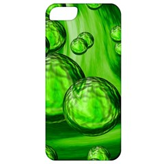 Magic Balls Apple Iphone 5 Classic Hardshell Case by Siebenhuehner