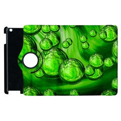 Magic Balls Apple Ipad 3/4 Flip 360 Case by Siebenhuehner