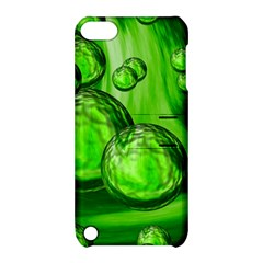 Magic Balls Apple Ipod Touch 5 Hardshell Case With Stand by Siebenhuehner