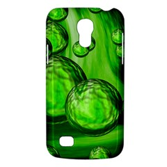 Magic Balls Samsung Galaxy S4 Mini Hardshell Case  by Siebenhuehner